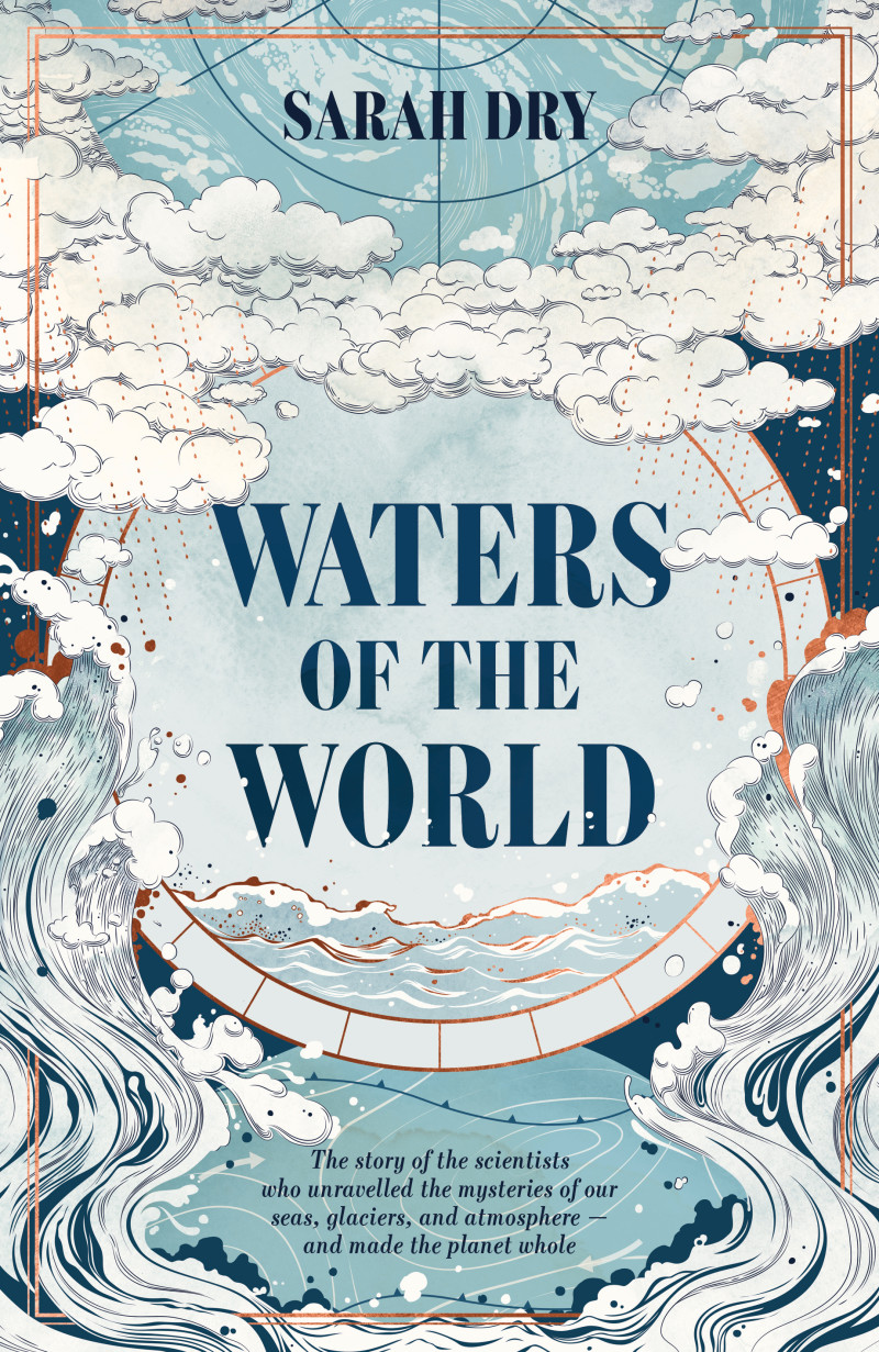 Waters of the World | Book | Scribe Publications