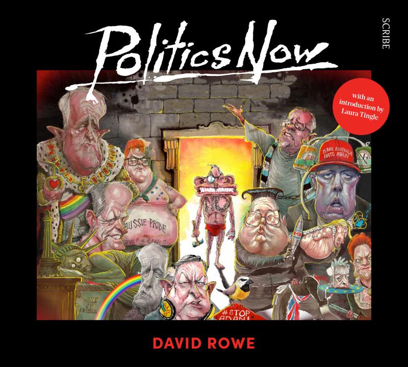 Politics Now