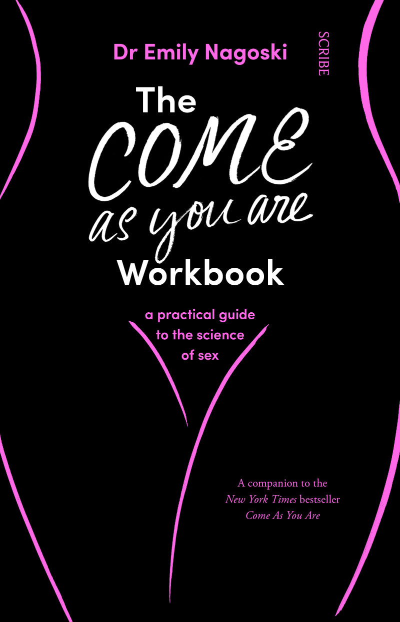 The Come As You Are Workbook