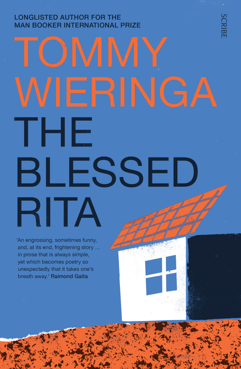 The Blessed Rita