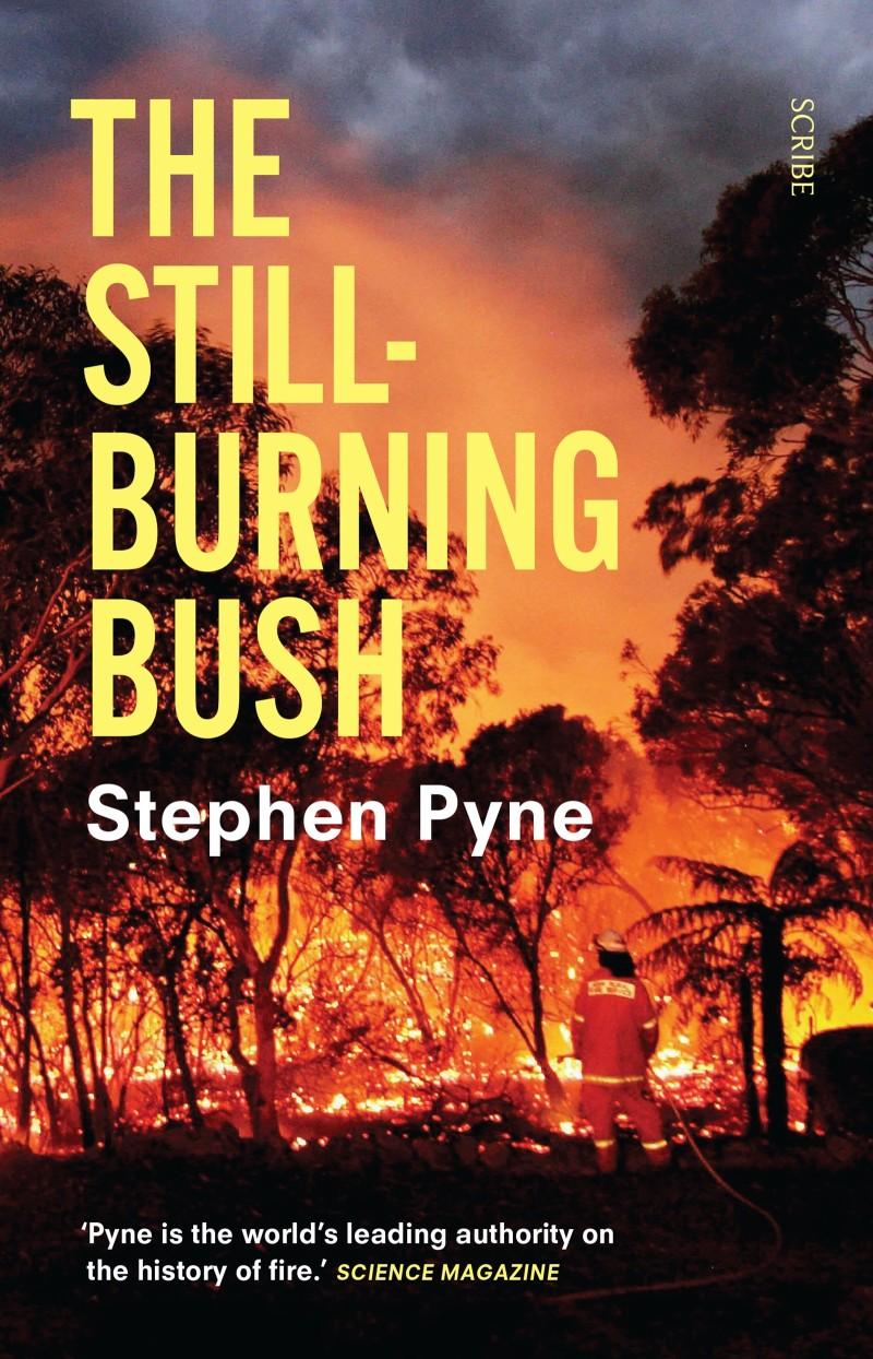 The Still-Burning Bush