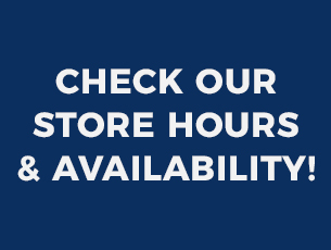 Many of our stores are open for you