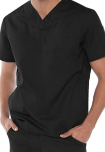 Jason Henley V-Neck Top