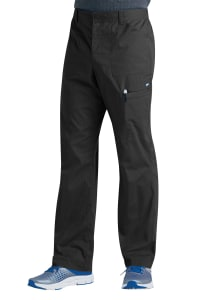 Zip Fly Cargo Pants