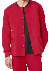 2 Pocket Antimicrobial Jacket