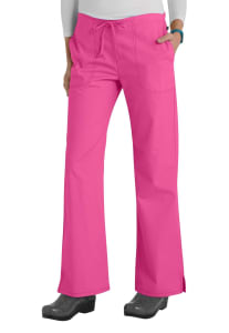 Drawstring Pants with Certainty