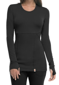 Antimicrobial Long Sleeve Tee