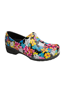 Angel Slip Resistant Clogs