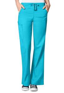 Grace Flare Leg Cargo Pants