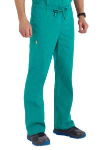 Antimicrobial Drawstring Cargo Pants