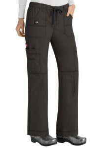 Youtility 9 Pocket Drawstring Cargo Pants
