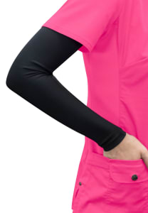 Easy Fit Spandex Med Sleeves