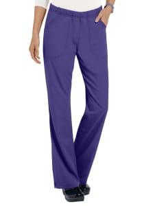Alexis Elastic Waist Pants