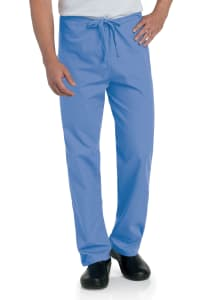 Landau Essentials Unisex Scrub Pants