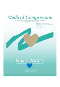 Medical Compression Hosiery