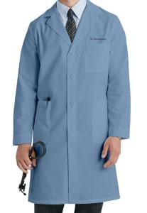 40 Inch Lab Coat