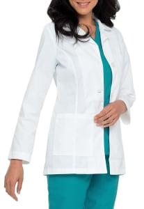 31 Inch 3 Pocket Lab Coat