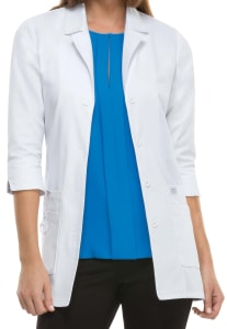 30 Inch 3/4leeves Lab Coat