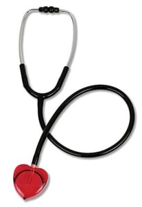 Clear Sound Heart Edition Stethoscopes