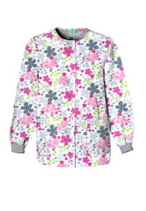 Sunnyvale Print Jacket
