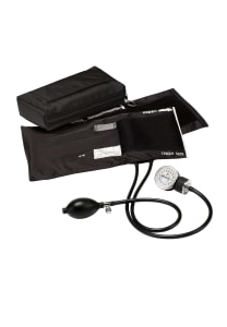 Thigh-Sized Blood Pressure Cuff with Carrying Case