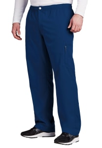 Grey's Anatomy Men's 7 Pocket Cargo Scrub Pants
