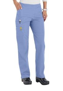 Victor 9 Pocket Straight Leg Pants