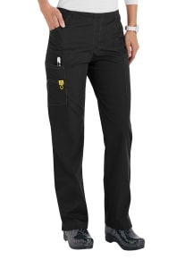 Victor 9 Pocket Straight Leg Pants