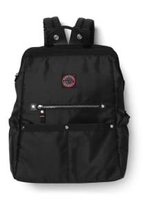 Multi Pocket Zip Closure Backpack