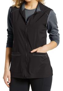 Full Zip Vest