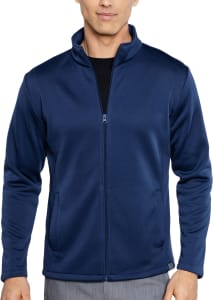 Med Couture Activate Med Tech for Men Scrub Jackets