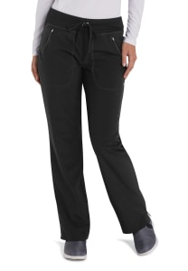 Antimicrobial Zip Pocket Pants