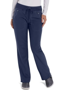 Infinity By Cherokee Zipper Pocket Scrub Pants With Certainty