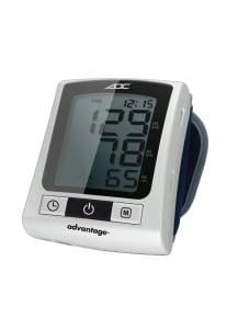 Advantage Digital Wrist Blood Pressure Monitor