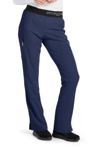 Skechers Vitality 3 Pocket Logo Waist Scrub Pants