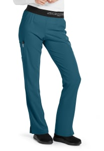 Vitality 3 Pocket Logo Waist Pants