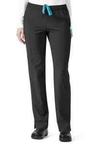 Carhartt Cross-Flex Full Elastic Slim Leg Scrub Pants