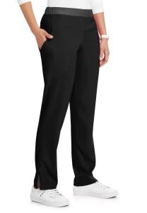 6 Pocket Elastic Waist Pants