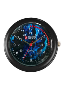 Medical Stethoscope Clip Watch