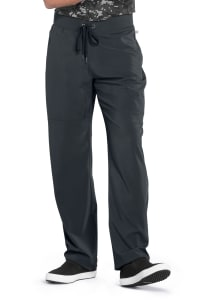 Drawstring Pull On Pants with Certainty