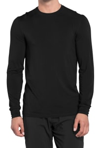 Long Sleeve Tee with Certainty