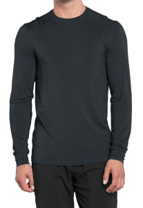 Long Sleeve Antimicrobial Tee
