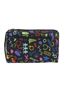 Compact Print Carrying Cases