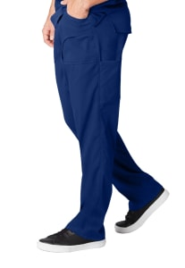 Koi Lite Endurance Men's Athletic Fit Scrub Pants