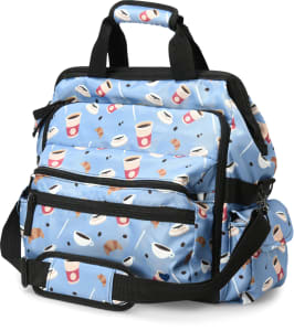 Nurse Mates Ultimate Print Nursing Bags