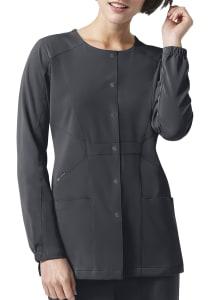 Prism Snap Front Jacket