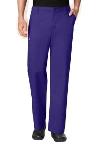 4 Pocket Zip Fly Cargo Pants