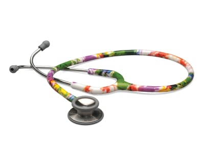 Limited Edition Adscope Printed Stethoscopes