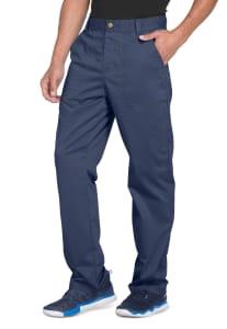 Dickies Essence Men's Button Fly Zip Drawstring Waist Scrub Pants