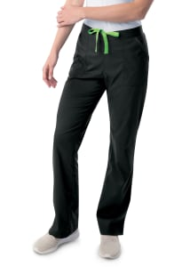 Front Draw Cargo Pocket Pants
